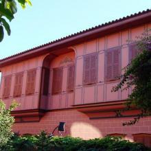 Suna - İnan Kıraç Kaleiçi Müzesi